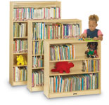 Literacy Furniture & Flannelboards