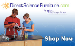 DirectScienceFurniture.com. Shop Now.